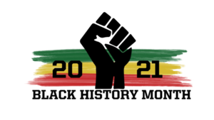 Central 104 Celebrates Black History Month