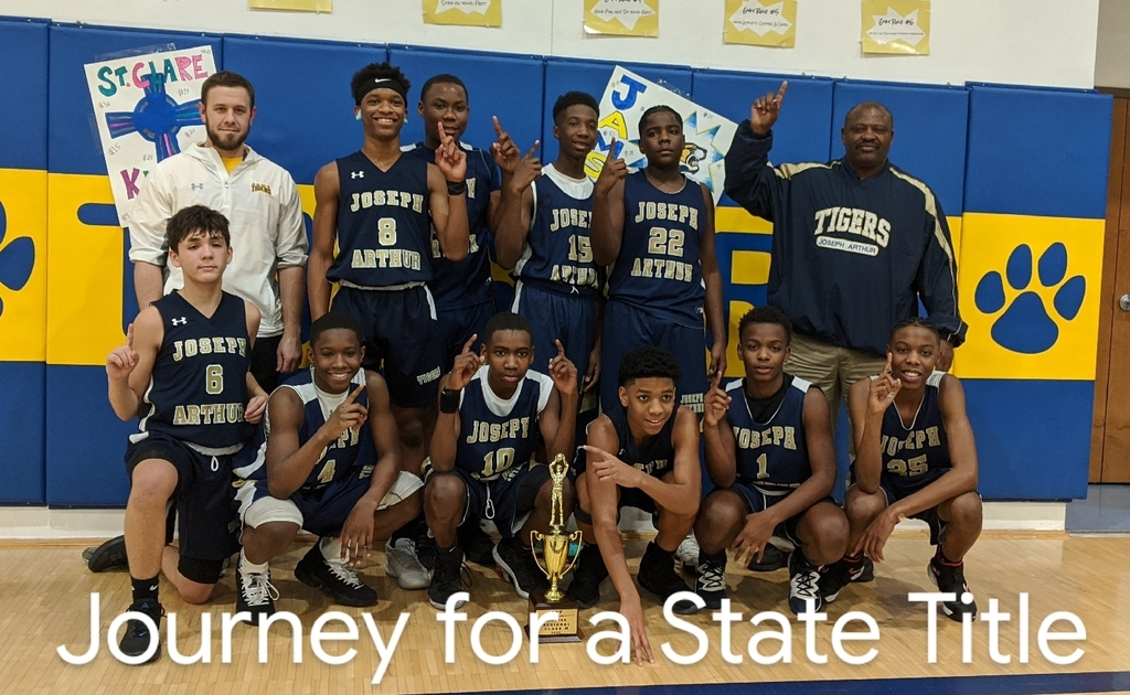 Journey for a State Title